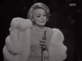 Марлен Дитрих-Johnny