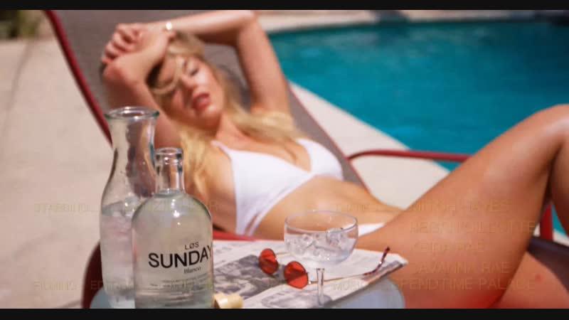 A Quick Dip ( Сексуальная, Приват Ню, Пошлая Модель, Фотограф Nude, Sexy)