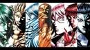 Opening 2 Terra Formars Revenge FULL Seikaima-ii - Planet/The Hell