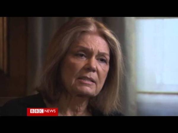 HARDtalk Gloria Steinem Part 1