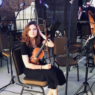 Masha Krepysheva