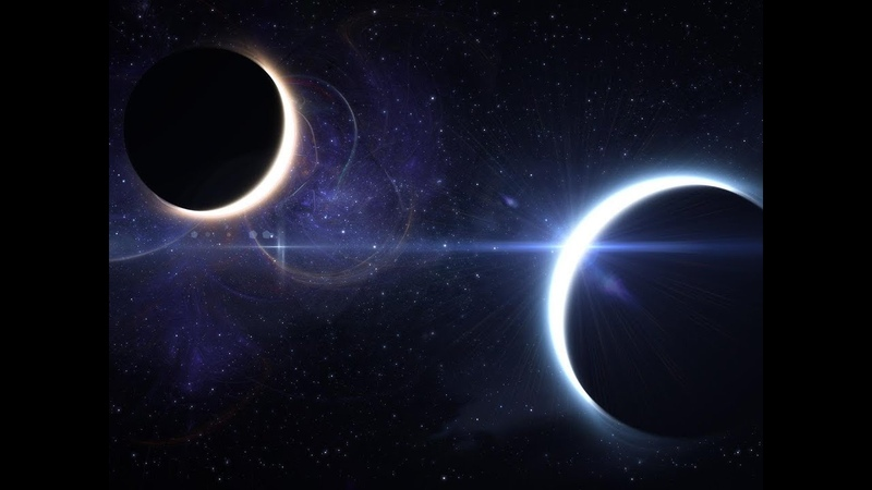 Коридор затмений, ретроградный Марс, Меркурий. Ксения Силаева