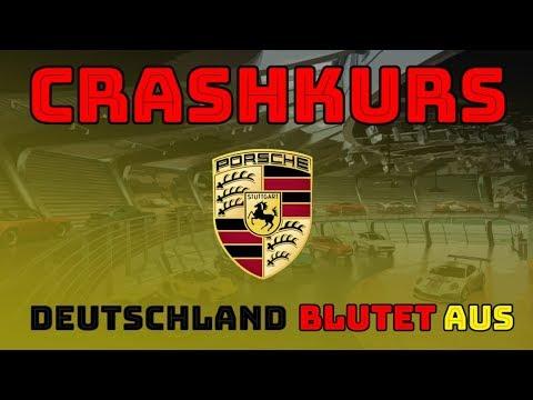 Verkaufsstopp für Porsche in Europa Deutschland schafft sich ab