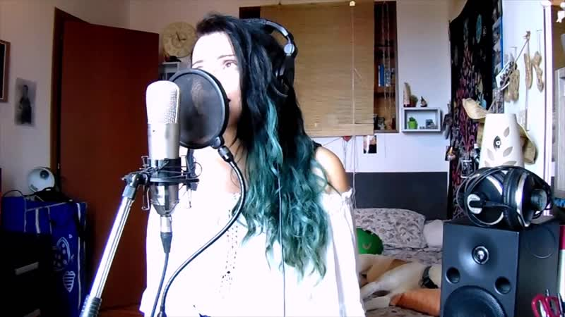 FIX YOU - COLDPLAY (Cover By CHARME)_Full-HD