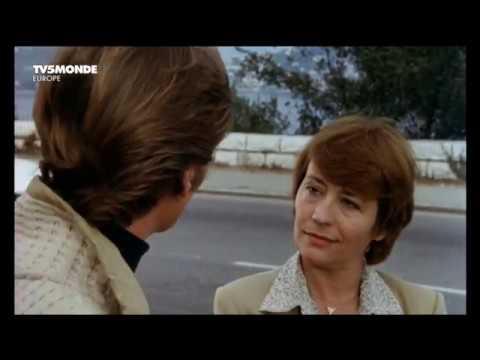 Любовь под вопросом (Франция, 1978) детектив, Анни Жирардо, советский дубляж