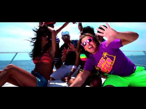 Die Atzen - Hasta La Atze (Official Video HD)