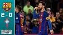 Barcelona vs Celta Vigo 2-0 Highlights All Goals (22/12/2018)