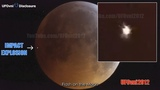 A Record Impact Seen Live on the Blood Moon Byrgius Crater, on January 21, 2019-5am