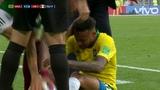 Goats Can Do Neymar's Tricks - Immigrant Song (Pendulum Remix) #coub, #коуб