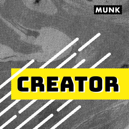 Munk альбом Creator