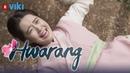 Hwarang - EP 4   Go Ara Falls off a Horse