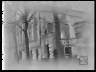 Юлия Семеницкая, Алексей Михайлов... в первом в постсоветской России клипе на песню В.Высоцкого