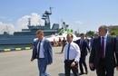Дмитрий Медведев фото #46