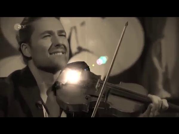 David Garrett - it s so fine that even hurts...