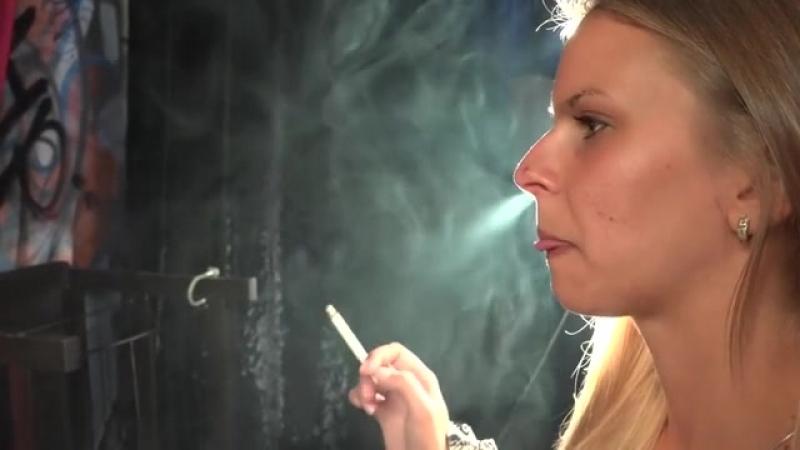 QuebSm - Power Nose Exhales