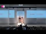 Plus size models ! Bikini Show ,BRA PANTY SET FANCY, Sexy plus size dresses ! Fa
