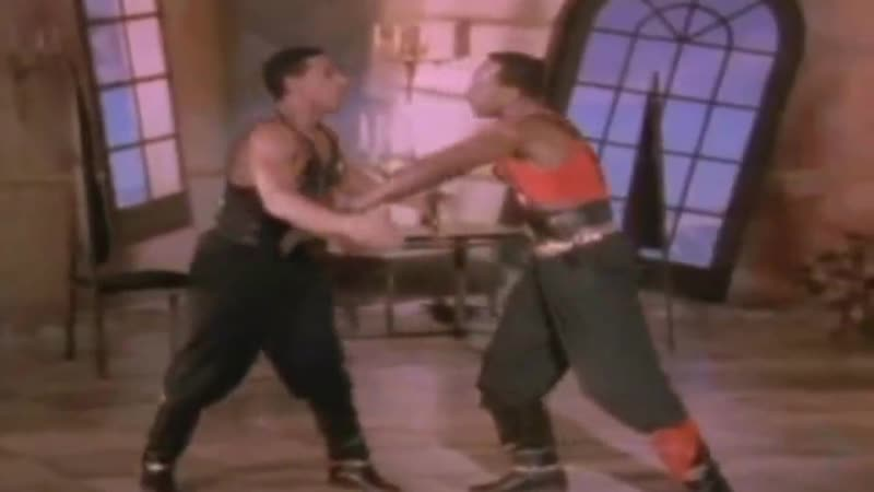 London Boys - Requiem. (''Реквием''). Official Video. 1988 HD