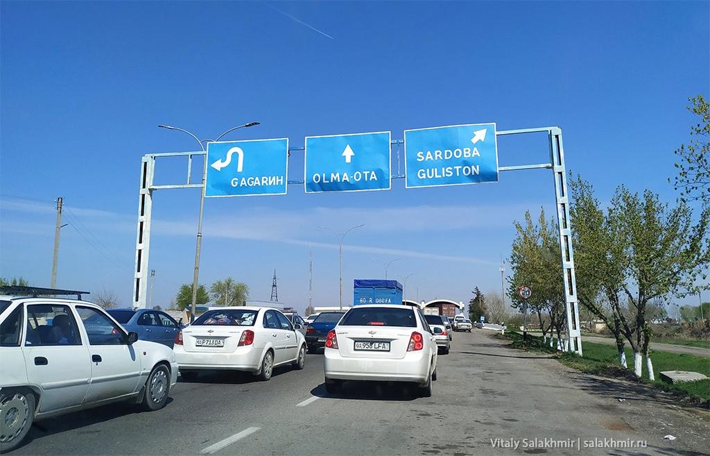 Как будет Алматы на узбекском языке, Узбекистан 2019
