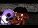 FNAF Animation - НЕПОСЛУШНЫЕ АНИМАТРОНИКИ ГРУСТНЫЙ ФОКСИ ЧАСТЬ 3