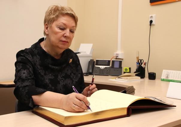 Состоялась рабочая поездка в Хабаровский край министра просвещения РФ...