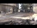 وكالة أعماق: #فيديو يظهر قتلى من الجيش السوري في حي #القدم جنوب #دمشق