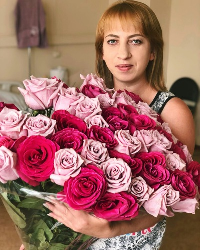 Валентина Лурье