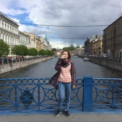 Elena Sharapova