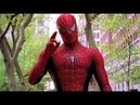 Peter Parker Entregando as Pizzas (Extendida) DUBLADO PT-BR HD | Homem-Aranha 2.1 (2004)