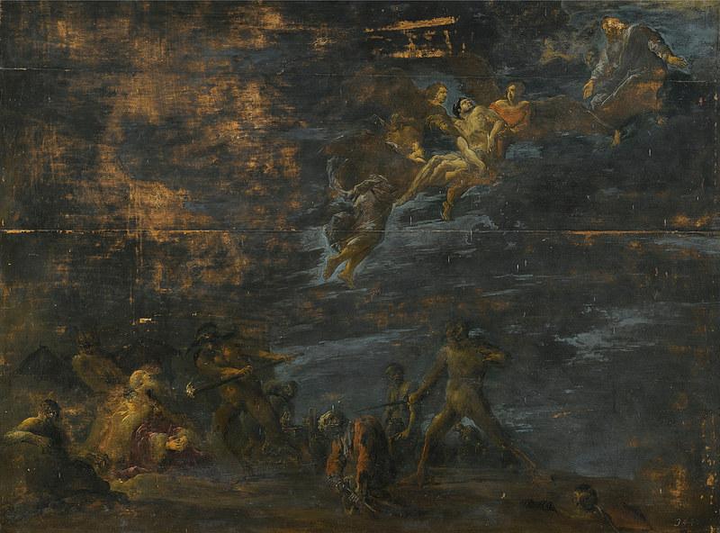 Рудольф Штайнер. Евангелие от Марка. 3-я лекция, часть 1