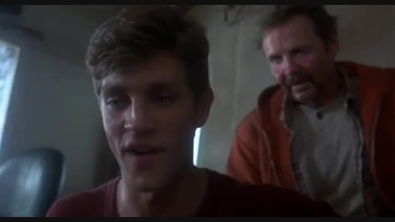 Поезд беглец /Runaway Train/(1985) Триллер, приключения, боевик. Андрей Кончаловский.
