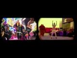 Octavian - Revenge (Official Video)