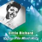 Little Richard альбом Enjoy the Best Hits