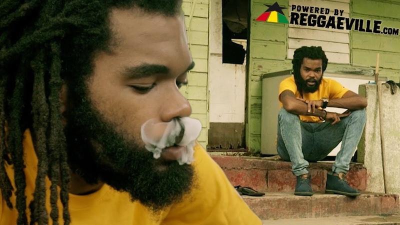 Monkey Marc feat. Dre Island - Yaad N Abraad [Official Video 2018]