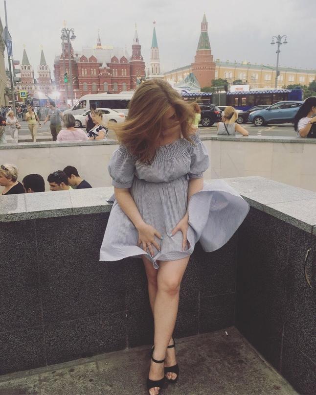 Валюшка Симонова | Москва