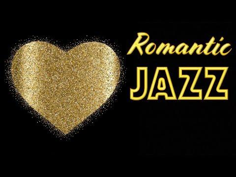 Romantic Jazz Bossa Nova - Lounge Instrumental Music - Soft JAZZ for Work, Study,Happiness