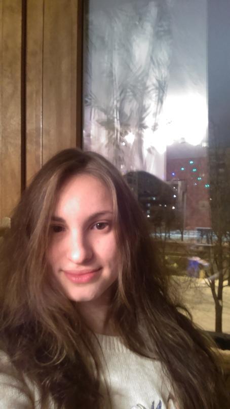 Екатерина Лацис | Санкт-Петербург