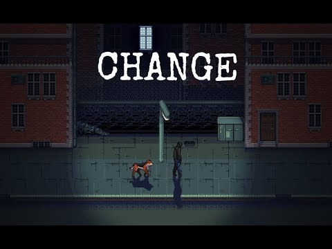 Change: A Homeless Survival Experience - Early access announcement trailer