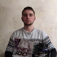 Дмитрий Гордиенко | Москва