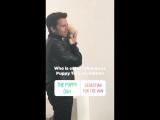 Фотосессия для Entertainment Weekly в рамках промоушена фильма «Разрушитель» на кинофестивале в Торонто | 10.09.18