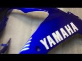 YAMAHA R1 2004-2006
