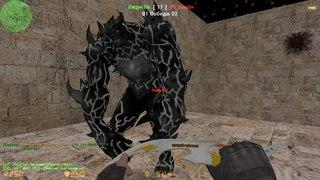 Counter-strike 1.6 зомби сервер №458 [VIP+ADMIN+BOSS+LORD+ARCANA+DARK+ПАУТИНКА+ГРАБ]