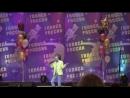 Королевство кошек Василенко коля Всероссийский вокальный конкурс ГОЛОСА РОССИИ