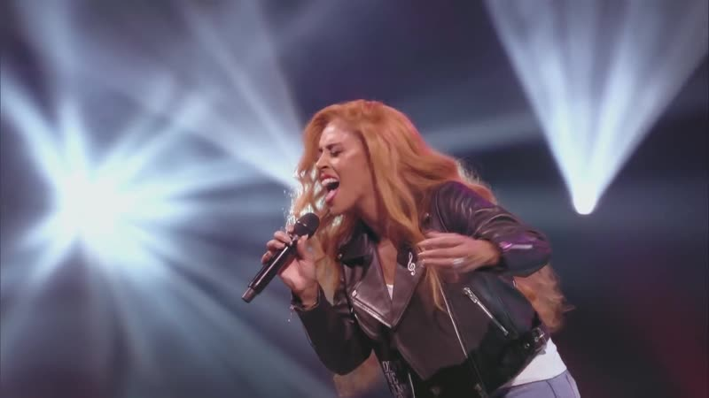 Ladies of Soul 2018 – Didnt We Almost Have It All - Glennis Grace