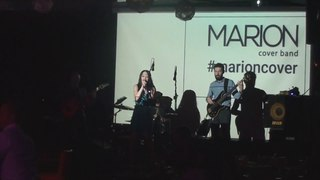 Cover-band