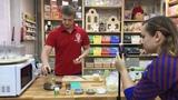 Масло в мыльной основе Activ MAX Oil - ответы на вопросы (Live)