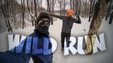 Wild Run. YI4K