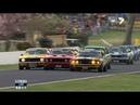 2012 Touring Car Masters - Bathurst - Race 3