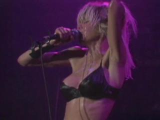 Wendy O'Williams - Bump 'n' Grind [1985]