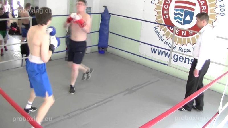 22.05.2015 Fight 9 proboxing.eu