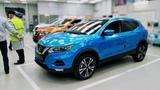 Обновленный Nissan Qashqai 2019 запущен в производство на заводе в Петербурге